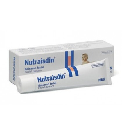 Nutraisdin Cold and Win Bálsamo Facial 30ml