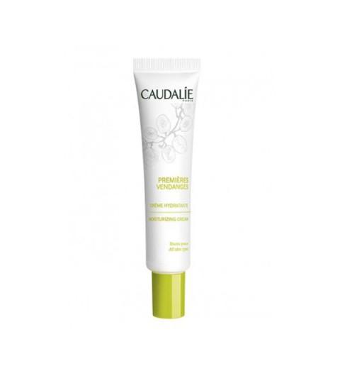 Caudalie Premieres Vendages crema hidratante 40ml