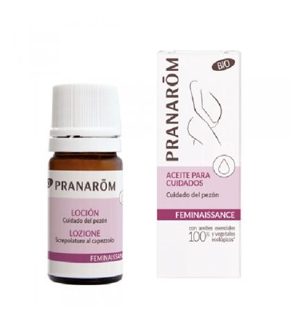 Pranarom Feminaissance Aceite Cuidado del pezón BIO 5ml