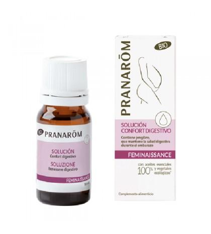 Pranarom Feminaissance Confort Digestivo BIO 10ml