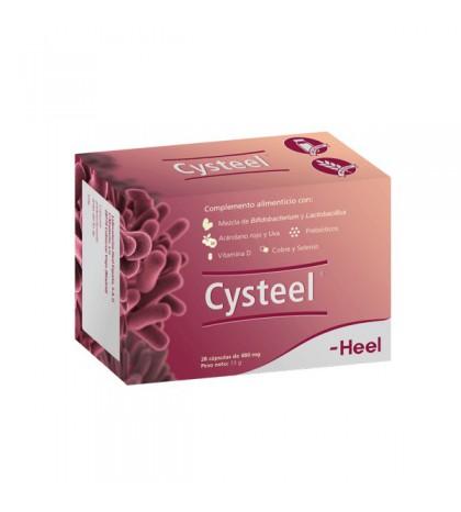 Heel Cysteel 28 comprimidos
