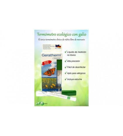 GERATHERM Classic Termómetro Galio