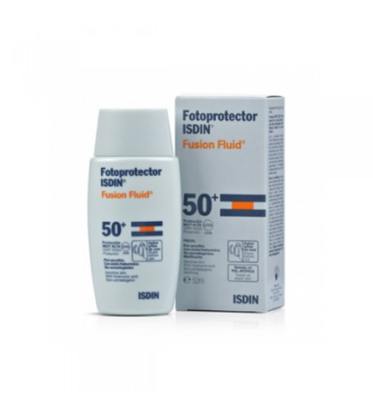 Isdin Fotoprotector Fusion Fluid 50ml
