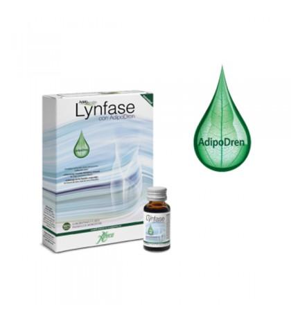 Aboca Lynfase 12 frascos