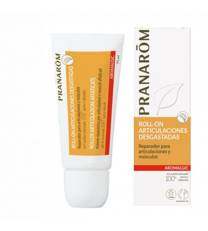 Pranarom Aromalgic Roll-on 75 ml