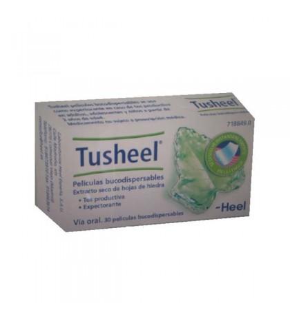 Heel Tusheel 30 laminas