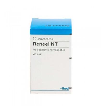 Heel Reneel 50 comprimidos
