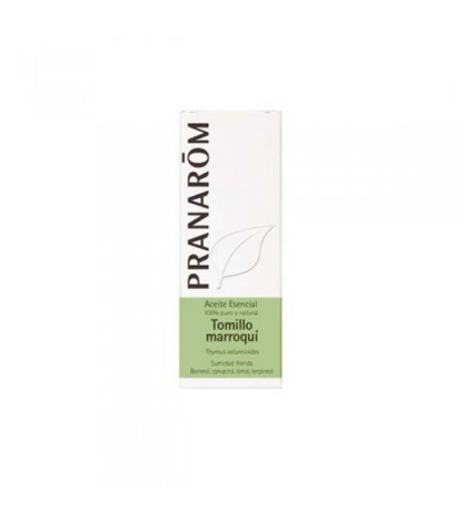 Pranarom Aceite Esencial Tomillo Marroquí 10ml