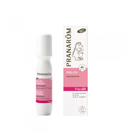 Pranarom Roll on Gel Calmante 15ml
