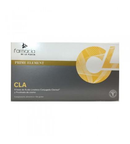 Farmaplaya CLA 30 cápsulas