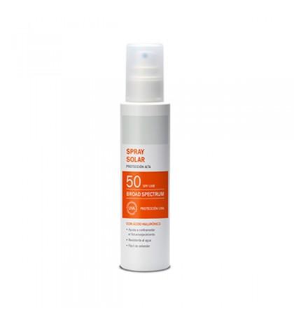 Farmaplaya Spray Solar SPF50 200ml