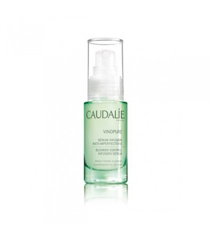 Caudalie Vinopure Sérum Infusión Anti imperfecciones 40ml