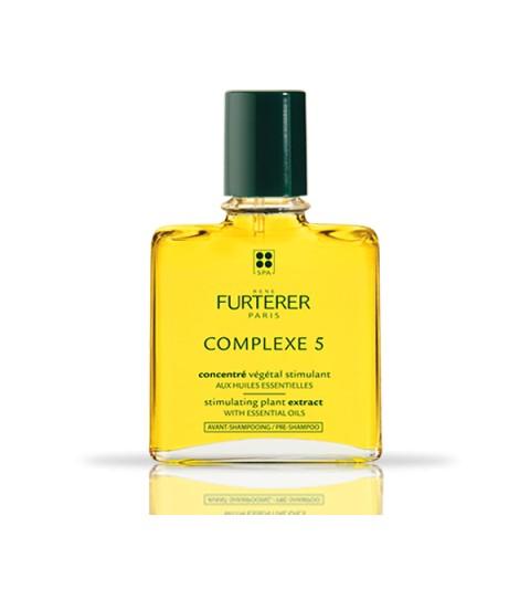 Rene Furterer Complexe 5 50ml