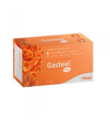 Heel Gasteel Plus 30 sticks