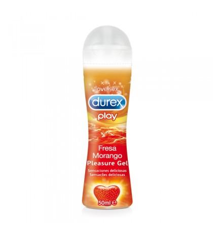 Durex Play fresa 50 ml