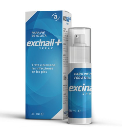 Actafarma Excinail+ Spray 40ml