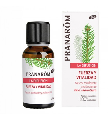 Pranarom Diffusion inmuno'plus 30ml