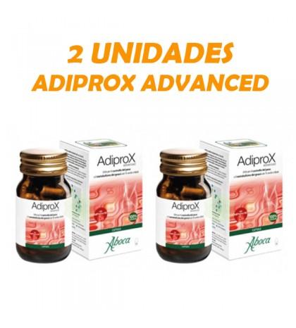 Aboca Adiprox Advance 50 cápsulas DUPLO