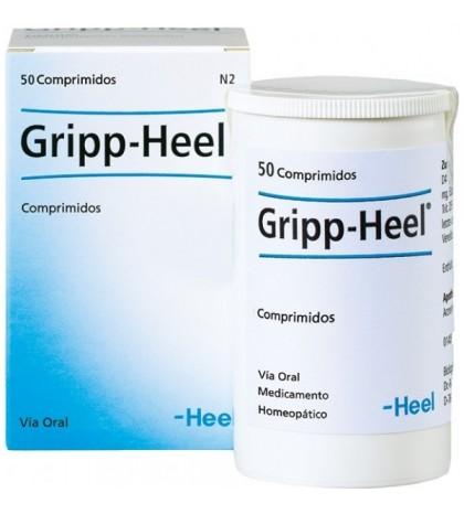 Heel Gripp Heel 50 comprimidos