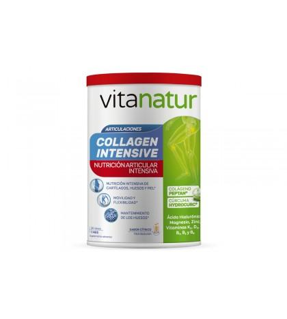 Vitanatur Collagen Intensive Nutrición articular intensiva 360g 30 dias