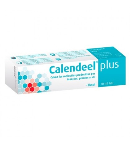Heel Calendeel Plus gel 30g