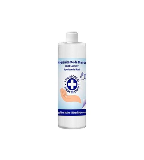 AIRVAL gel hidrolcoholico desinfectante manos 500ml