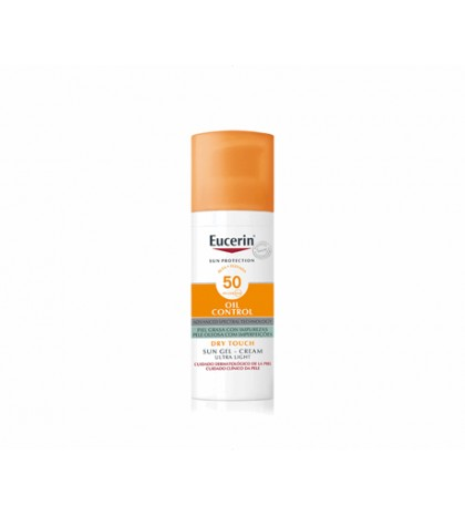 Eucerin Sun Protection Pigment Control FPS50+ 50ml