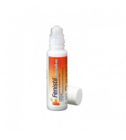 Fenistil 1mg/g gel 30g para el alivio del picor en picaduras, erupciones, quemaduras