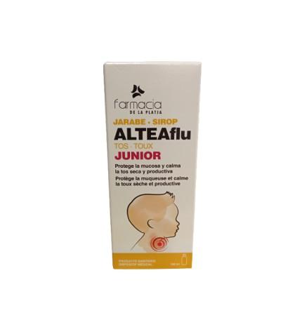 Farmaplaya Alteaflu junior 150ml