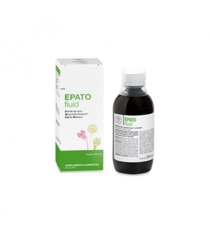 Farmaplaya Epatofluid 200ml