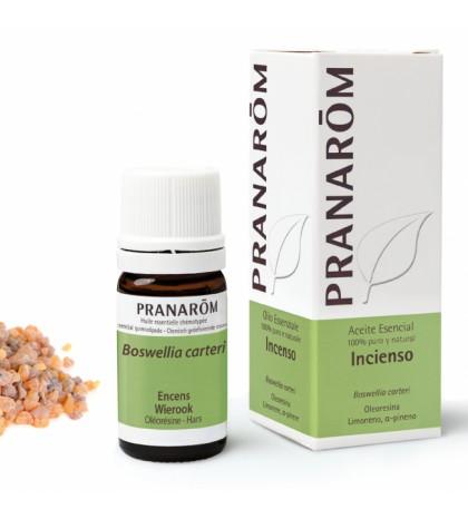Pranarom Aceite Esencial Incienso Bio 5ml
