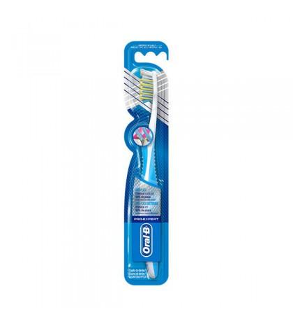 ORAL-b Pro expert cepillo dental medio