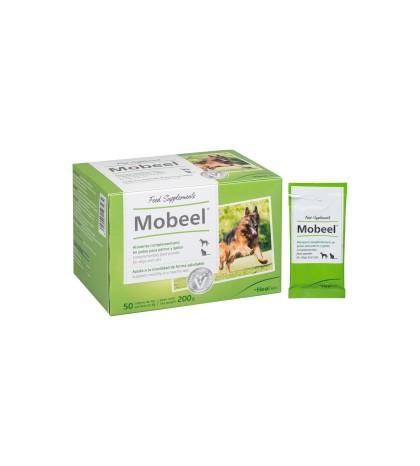 Heel Mobeel 50 sobres para la movilidad de perros y gatos