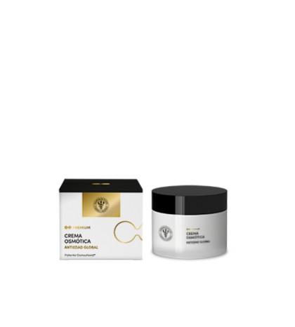 Farmaplaya Crema Osmótica Antiedad global 50ml cuidado antiarrugas, reafirmante, antienvejecimiento, hidratante
