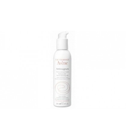 Avene Anti-rojeces Fluido Dermolimpiador 300ml