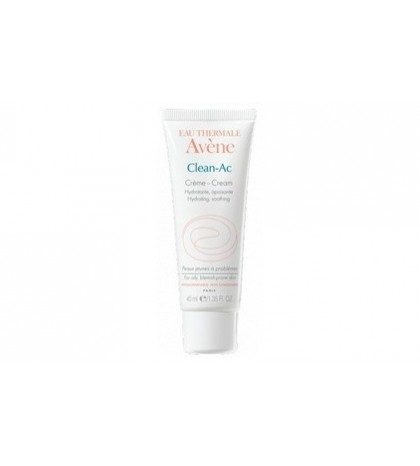 Avene Clean-AC Crema 40ml
