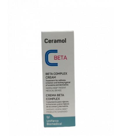 Farmaplaya Ceramol βeta complex crema 50ml