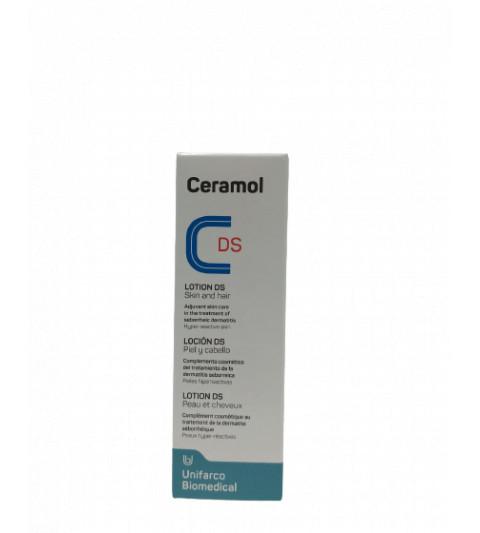Farmaplaya Ceramol Loción DS 50ml