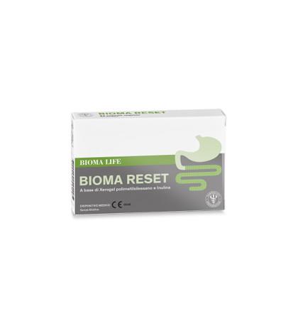 Farmaplaya Bioma Reset 15 cápsulas