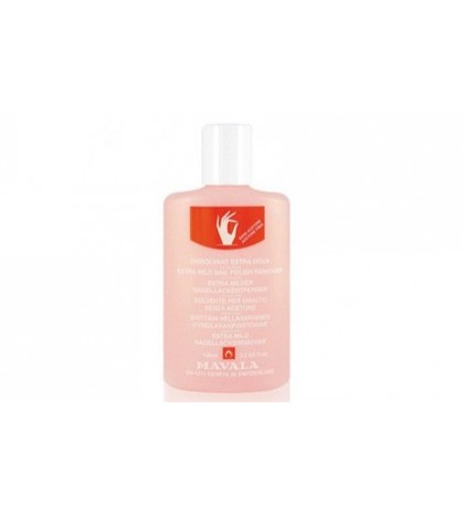 Mavala Quitaesmalte rosa 100 ml