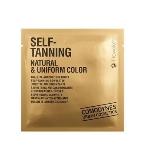 Comodynes Self-tanning natural 1 ud