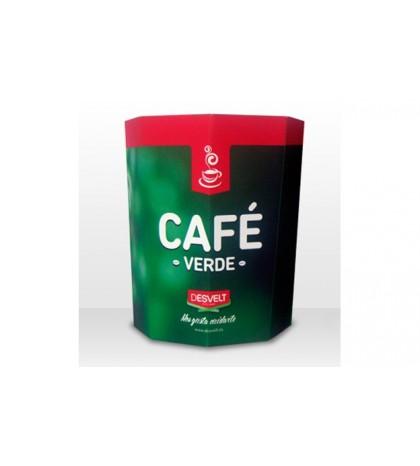 Desvelt Café Verde 60 caps.