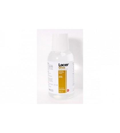 Lacer LacerOros Colutorio 200ml
