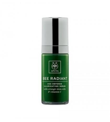Apivita Bee Radiant Serum Iluminador 30ml