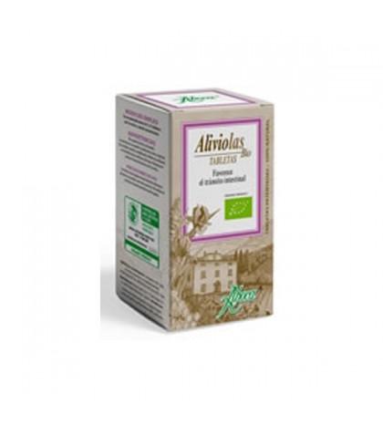 Aboca Aliviolax bio 90 tabletas