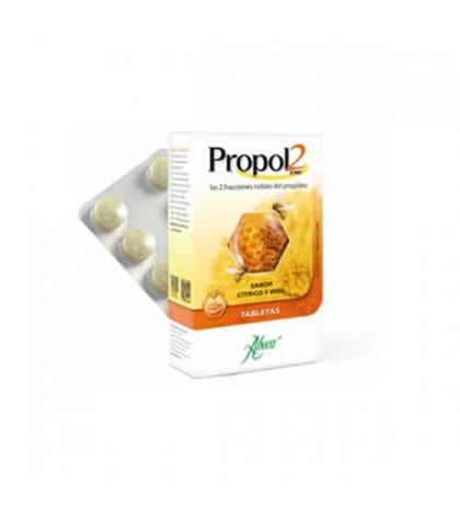 Aboca Propol 2 EMF 30 tabletas