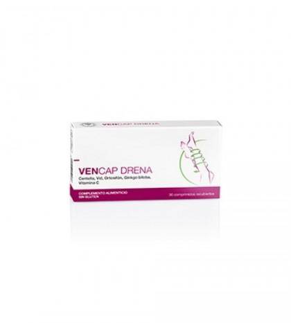Farmaplaya Vencap Drena 30 comprimidos