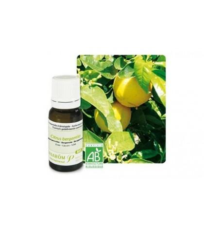 Pranarom Aceite Esencial Bergamota 10ml
