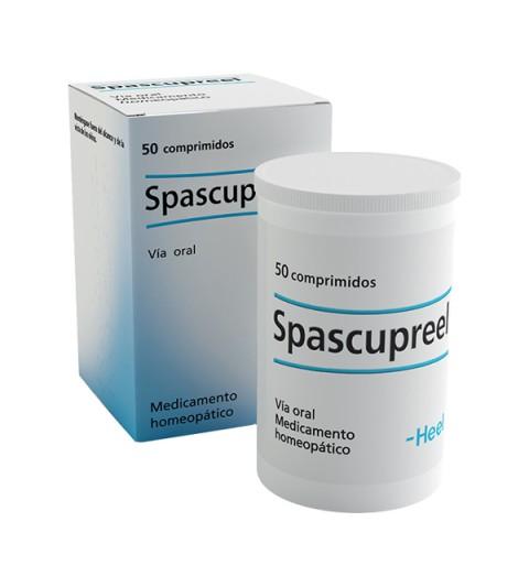 Heel Spascupreel 50 comprimidos