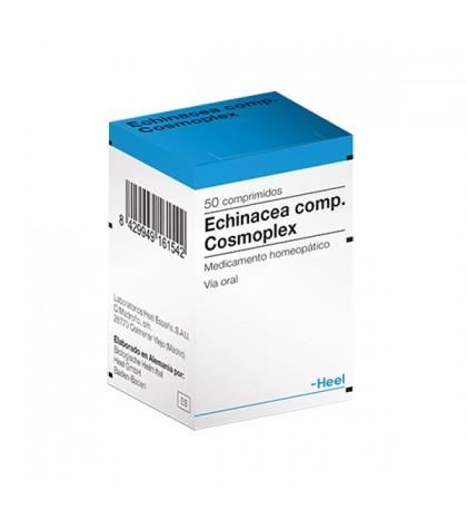 Heel Echinacea compositum Cosmoplex 50 comprimidos